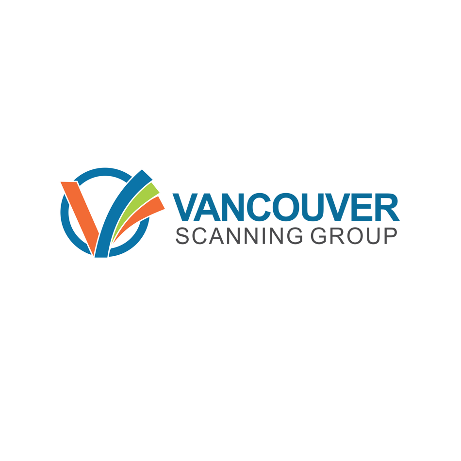 Logo Design by hammet77 - Entry No. 89 in the Logo Design Contest Vancouver Scanning Group.