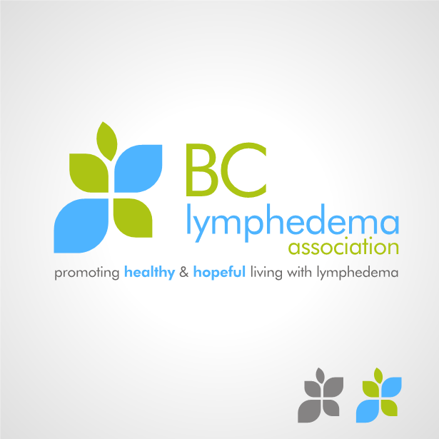 Logo Design by wync - Entry No. 103 in the Logo Design Contest BC Lymphedema Association.
