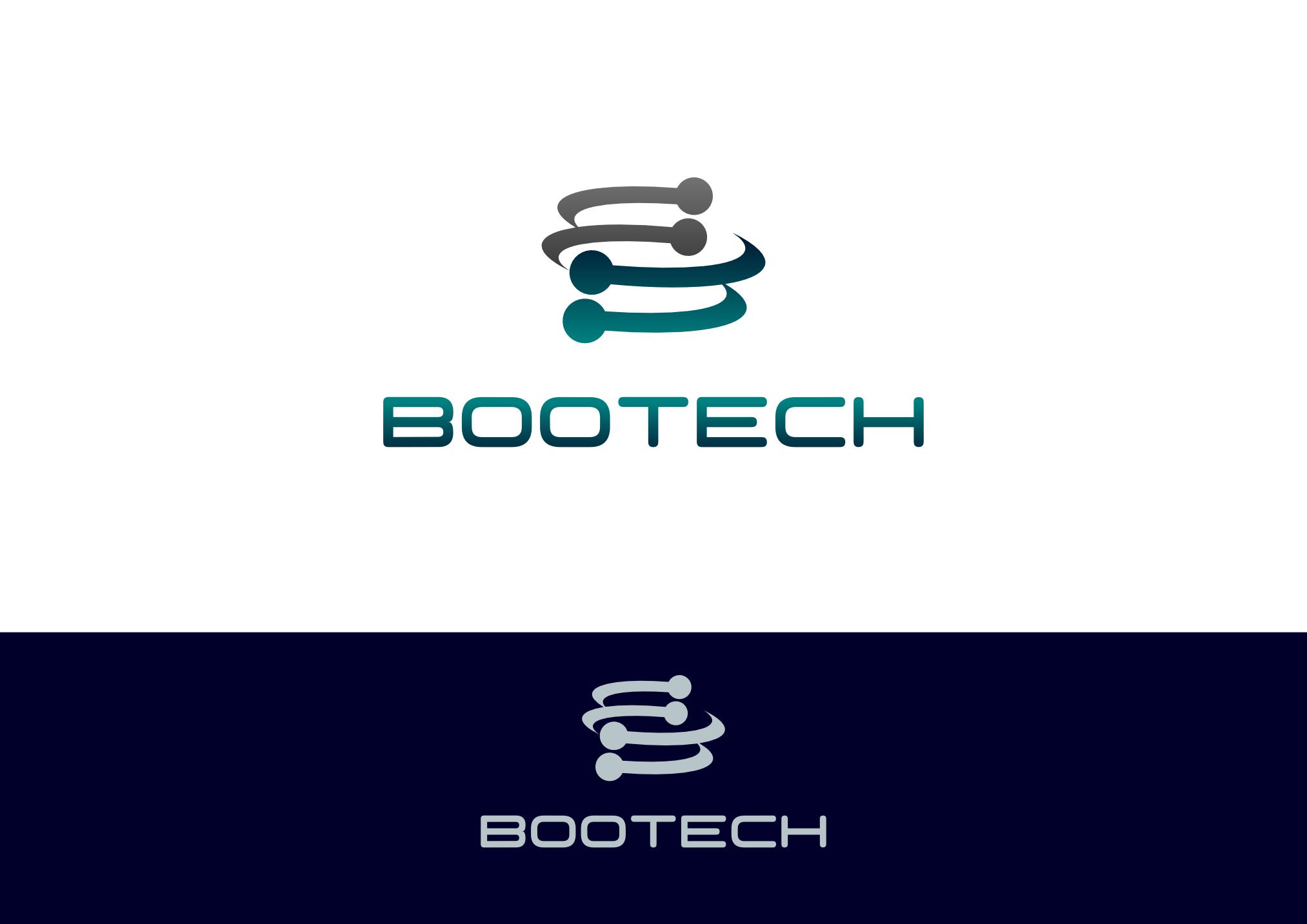 Logo Design by whoosef - Entry No. 24 in the Logo Design Contest Fun Logo Design for Bootech.