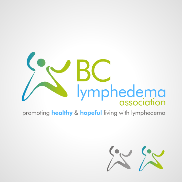 Logo Design by wync - Entry No. 104 in the Logo Design Contest BC Lymphedema Association.