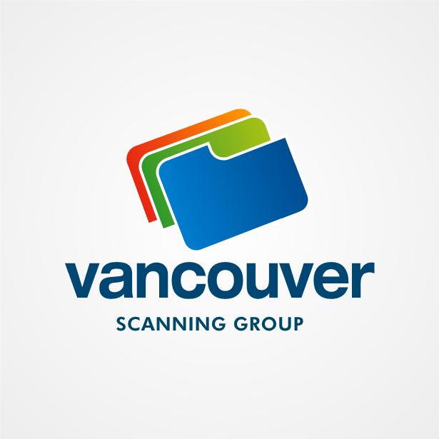 Logo Design by wync - Entry No. 90 in the Logo Design Contest Vancouver Scanning Group.