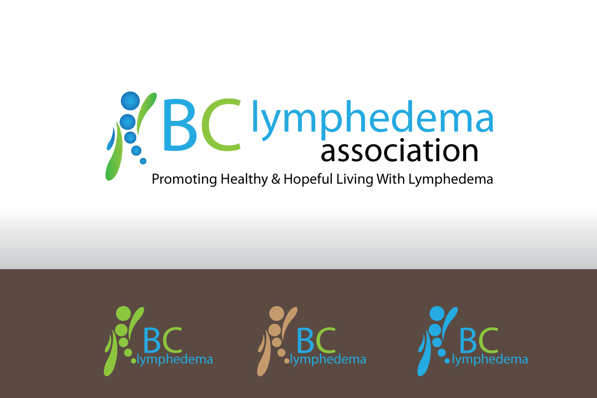 Logo Design by stellabtsl - Entry No. 105 in the Logo Design Contest BC Lymphedema Association.