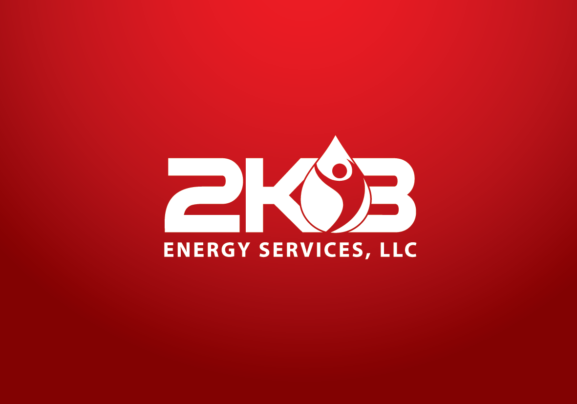 Logo Design by Asrullah Muin - Entry No. 2 in the Logo Design Contest Creative Logo Design for 2KB Energy Services, LLC.