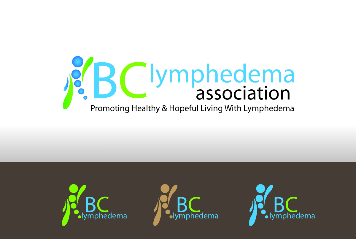 Logo Design by stellabtsl - Entry No. 106 in the Logo Design Contest BC Lymphedema Association.