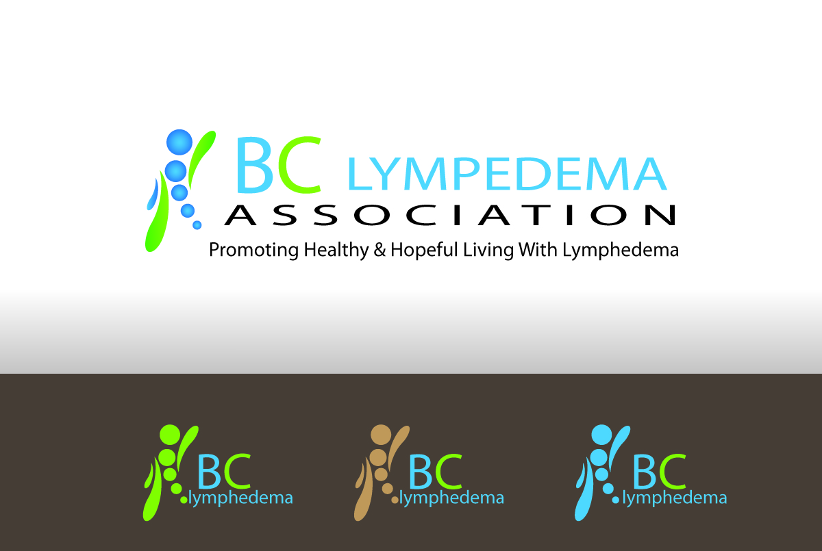 Logo Design by stellabtsl - Entry No. 107 in the Logo Design Contest BC Lymphedema Association.