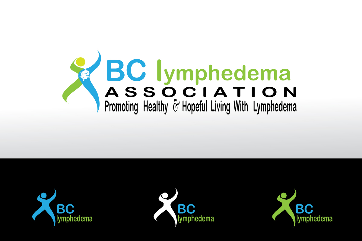 Logo Design by stellabtsl - Entry No. 109 in the Logo Design Contest BC Lymphedema Association.