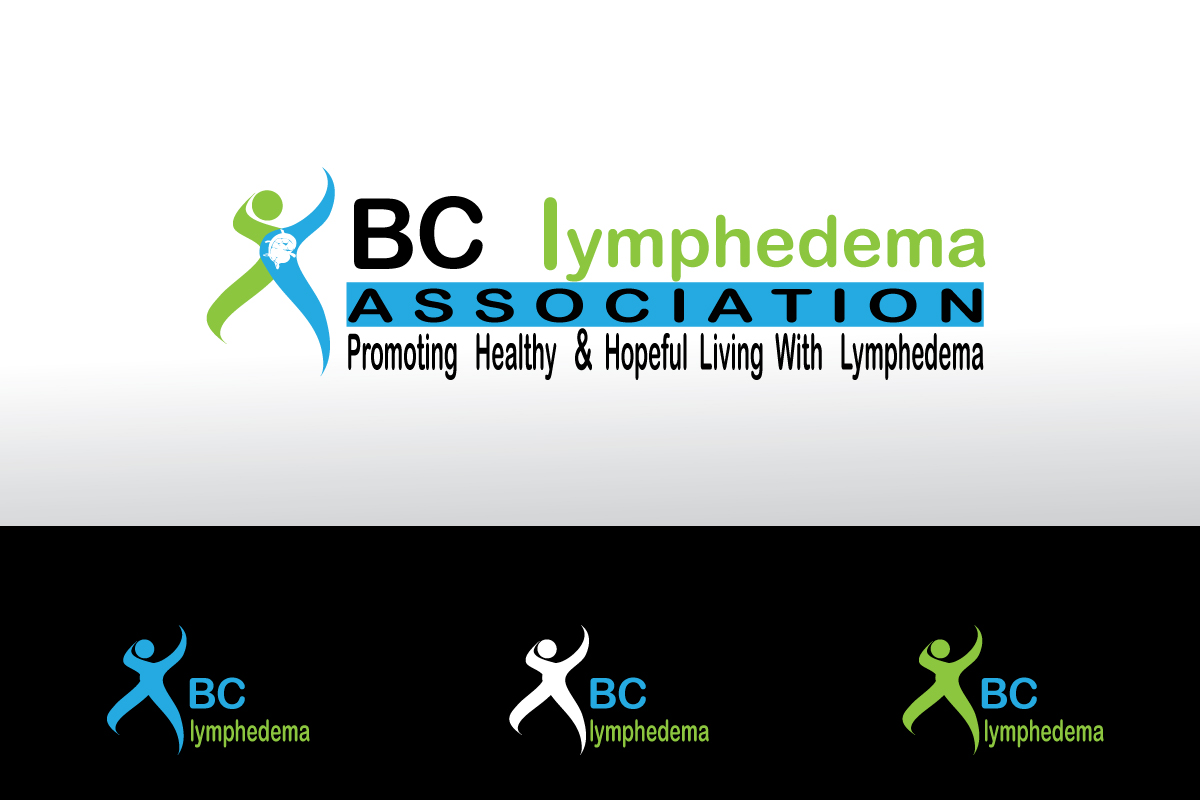 Logo Design by stellabtsl - Entry No. 111 in the Logo Design Contest BC Lymphedema Association.