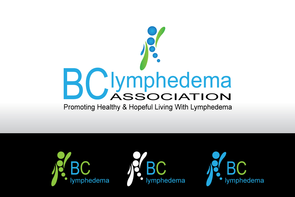 Logo Design by stellabtsl - Entry No. 112 in the Logo Design Contest BC Lymphedema Association.