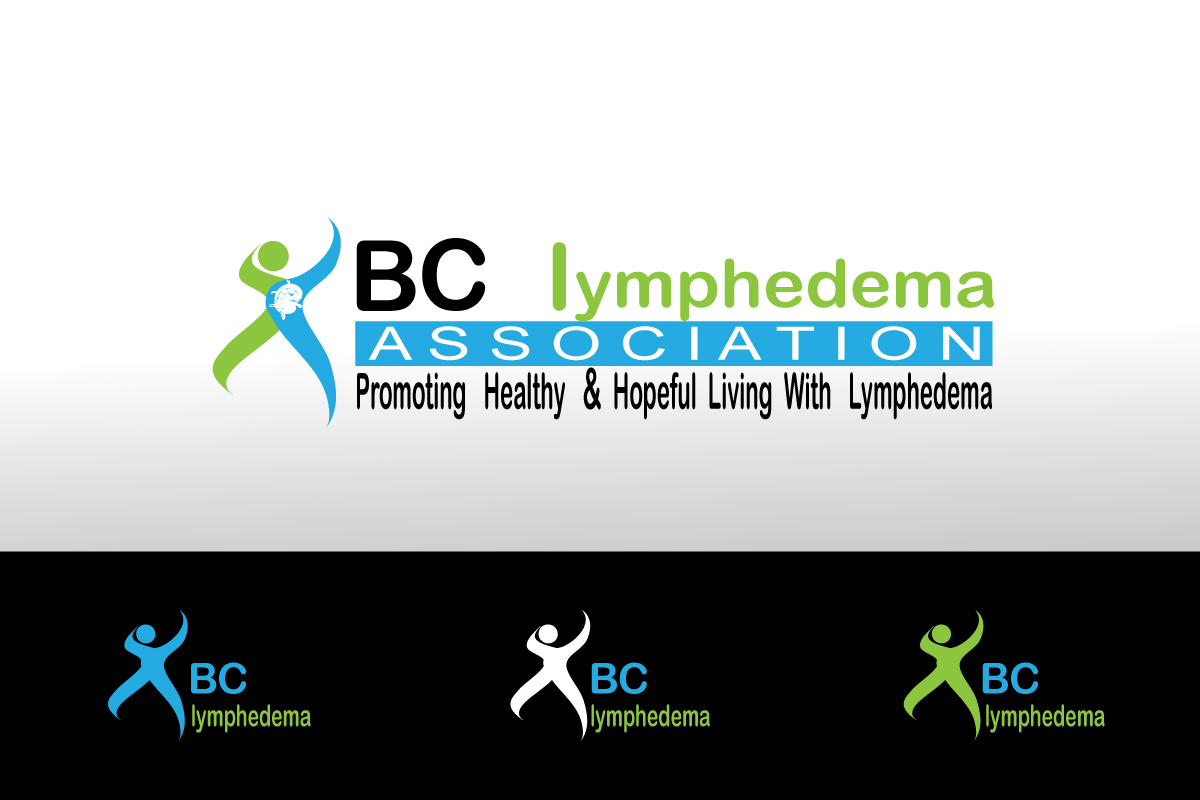 Logo Design by stellabtsl - Entry No. 113 in the Logo Design Contest BC Lymphedema Association.