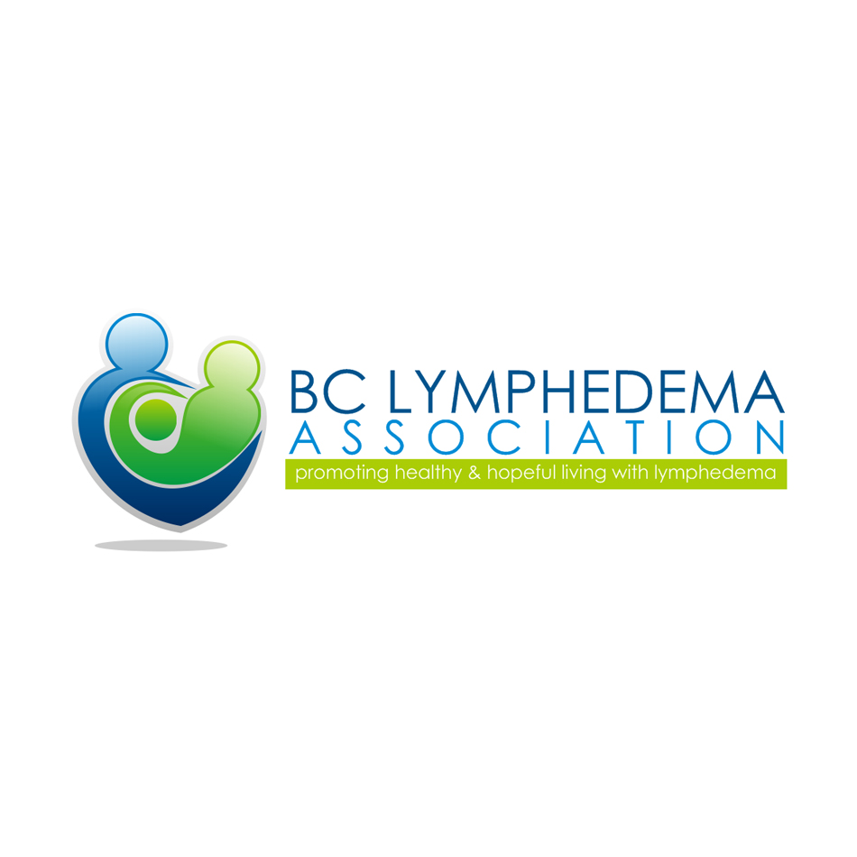 Logo Design by LukeConcept - Entry No. 115 in the Logo Design Contest BC Lymphedema Association.