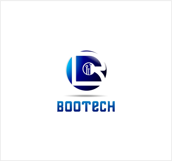 Logo Design by Private User - Entry No. 85 in the Logo Design Contest Fun Logo Design for Bootech.