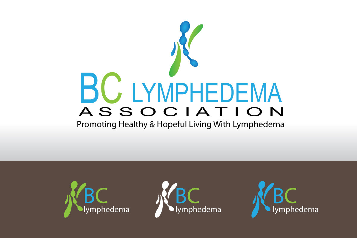 Logo Design by stellabtsl - Entry No. 117 in the Logo Design Contest BC Lymphedema Association.