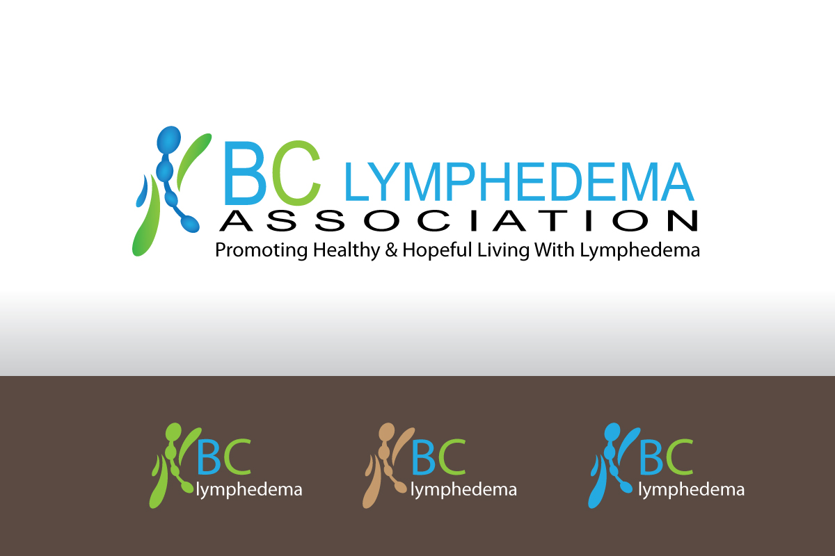 Logo Design by stellabtsl - Entry No. 118 in the Logo Design Contest BC Lymphedema Association.