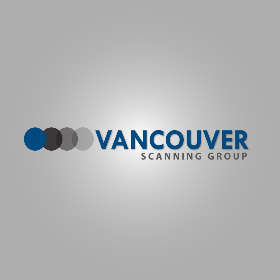 Logo Design by moonflower - Entry No. 103 in the Logo Design Contest Vancouver Scanning Group.