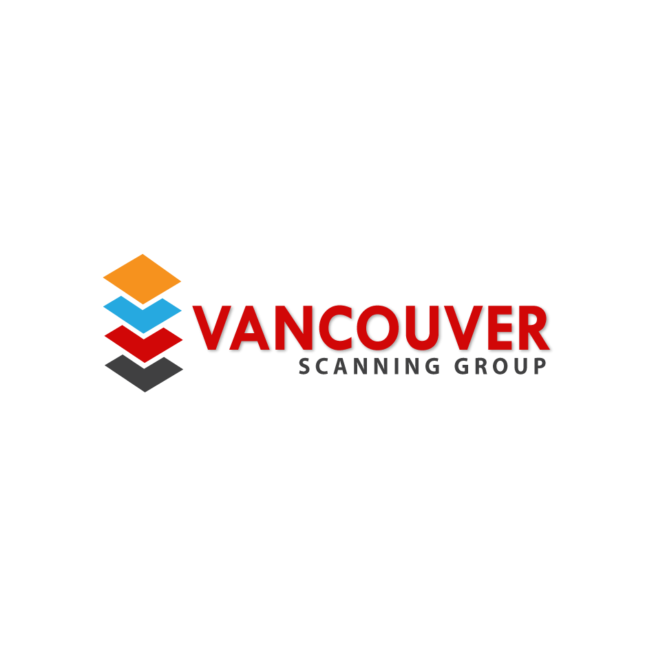 Logo Design by moonflower - Entry No. 108 in the Logo Design Contest Vancouver Scanning Group.