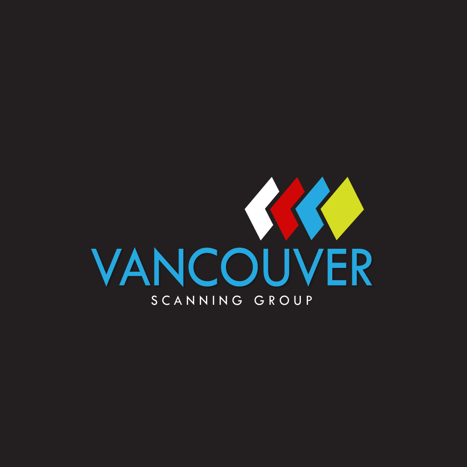 Logo Design by moonflower - Entry No. 110 in the Logo Design Contest Vancouver Scanning Group.