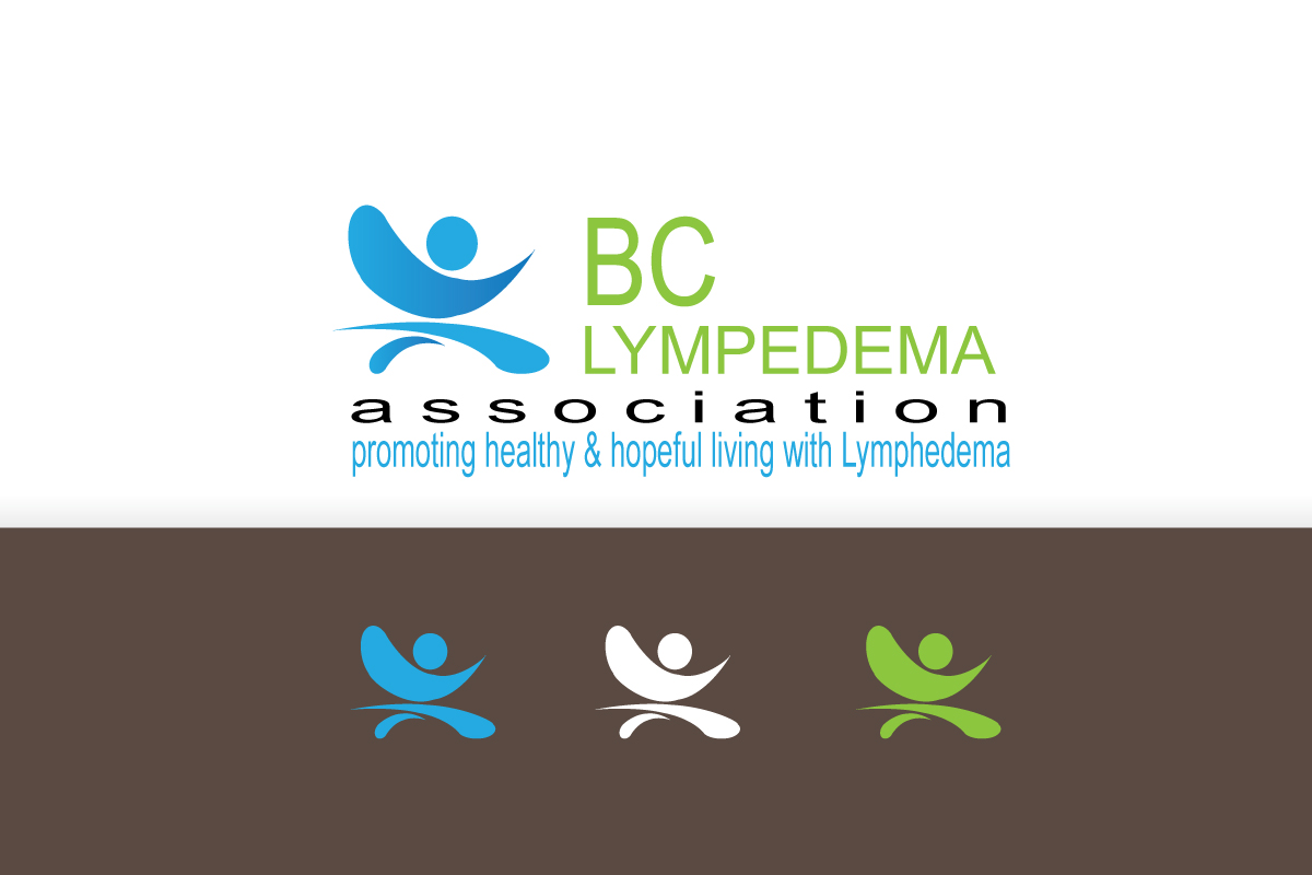 Logo Design by stellabtsl - Entry No. 119 in the Logo Design Contest BC Lymphedema Association.