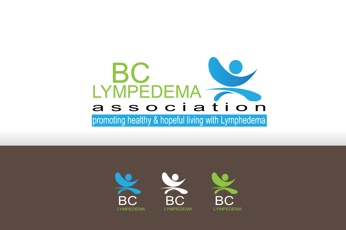 Logo Design by stellabtsl - Entry No. 120 in the Logo Design Contest BC Lymphedema Association.
