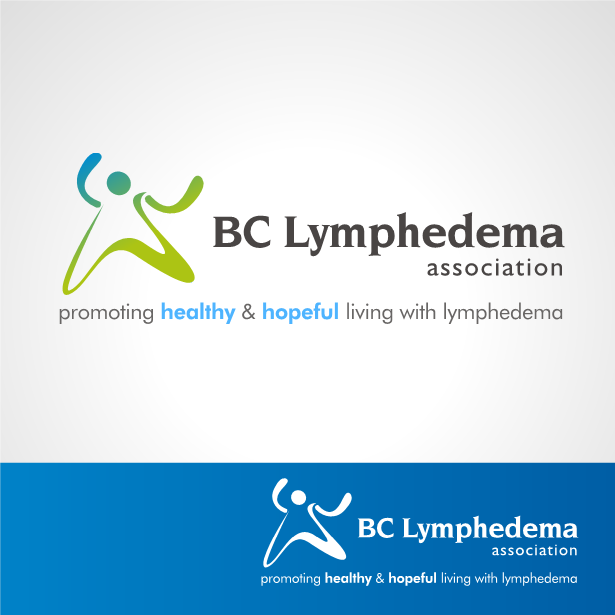 Logo Design by wync - Entry No. 121 in the Logo Design Contest BC Lymphedema Association.