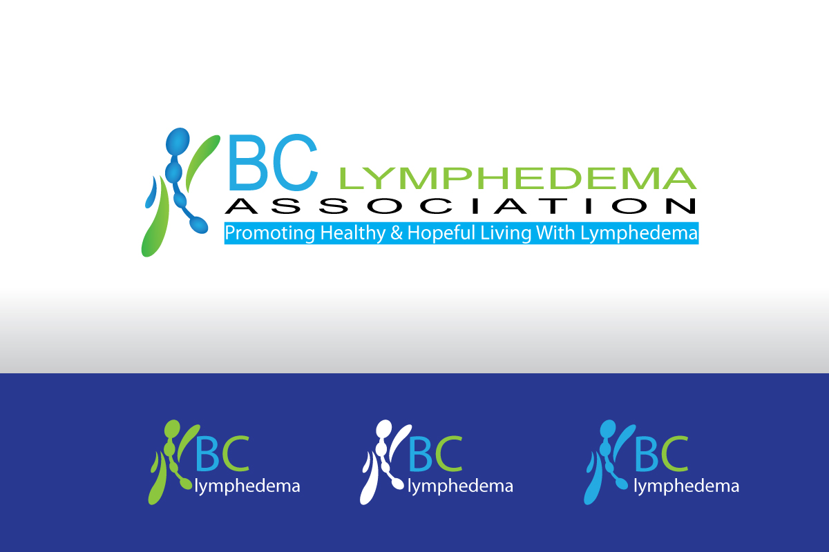 Logo Design by stellabtsl - Entry No. 122 in the Logo Design Contest BC Lymphedema Association.