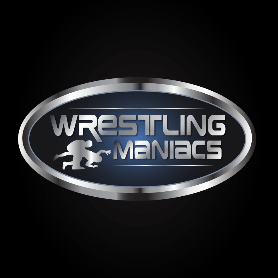 Logo Design by moonflower - Entry No. 57 in the Logo Design Contest Wrestling Maniacs.
