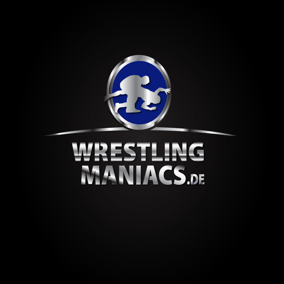 logo design contests wrestling maniacs page 1 hiretheworld rh hiretheworld com pro wrestling logo creator wrestling logo design