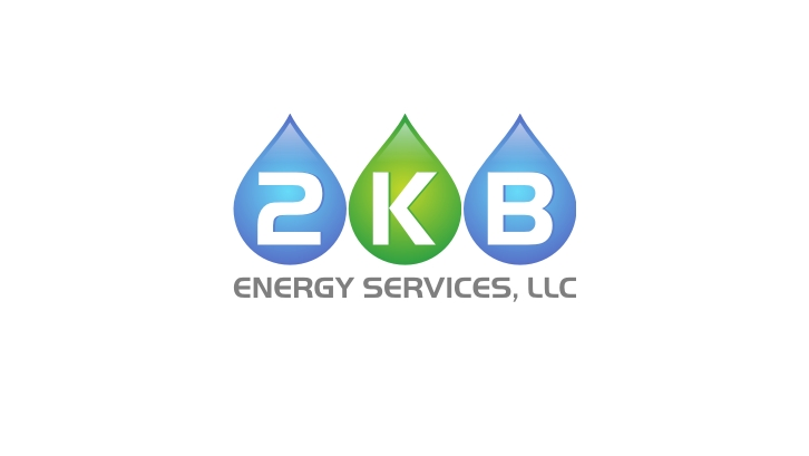 Logo Design by untung - Entry No. 46 in the Logo Design Contest Creative Logo Design for 2KB Energy Services, LLC.