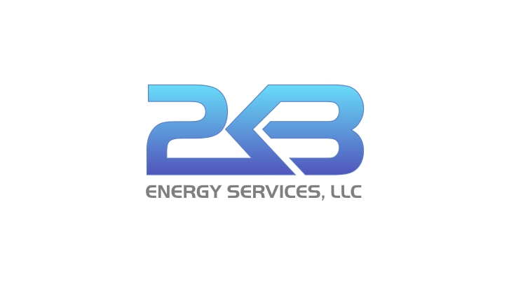 Logo Design by untung - Entry No. 47 in the Logo Design Contest Creative Logo Design for 2KB Energy Services, LLC.