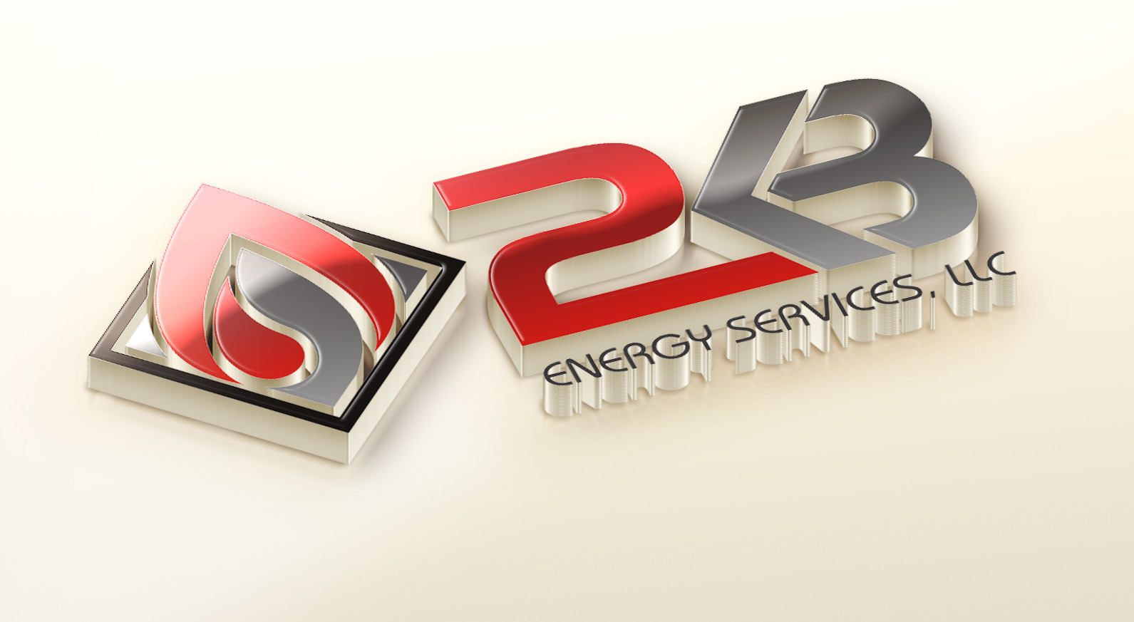 Logo Design by Qul-qul Kikuk - Entry No. 48 in the Logo Design Contest Creative Logo Design for 2KB Energy Services, LLC.