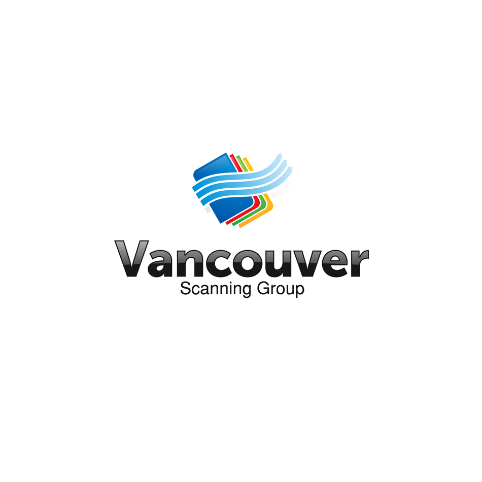 Logo Design by moxlabs - Entry No. 120 in the Logo Design Contest Vancouver Scanning Group.
