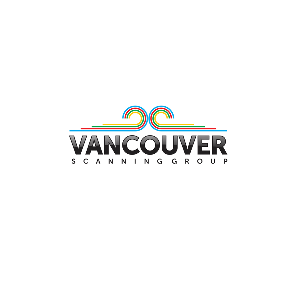 Logo Design by moxlabs - Entry No. 121 in the Logo Design Contest Vancouver Scanning Group.