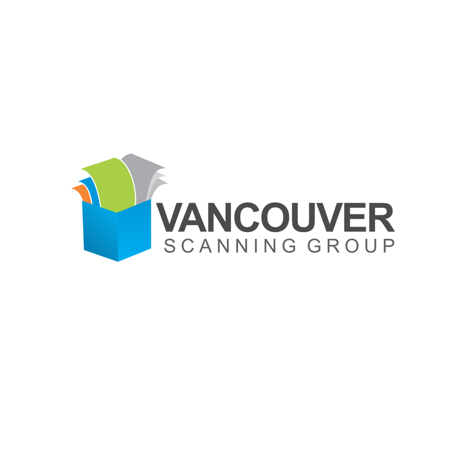 Logo Design by hammet77 - Entry No. 123 in the Logo Design Contest Vancouver Scanning Group.