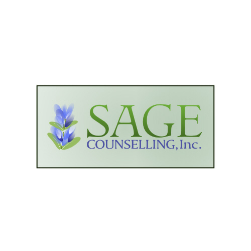 Logo Design by Private User - Entry No. 78 in the Logo Design Contest Sage Counselling Inc..