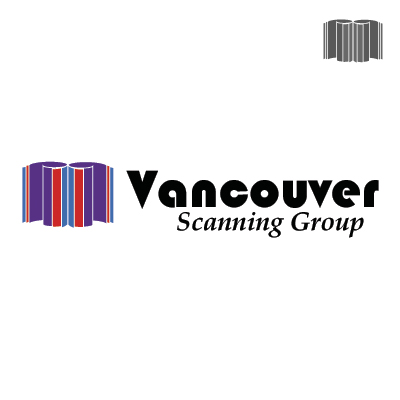 Logo Design by devil_art213 - Entry No. 125 in the Logo Design Contest Vancouver Scanning Group.