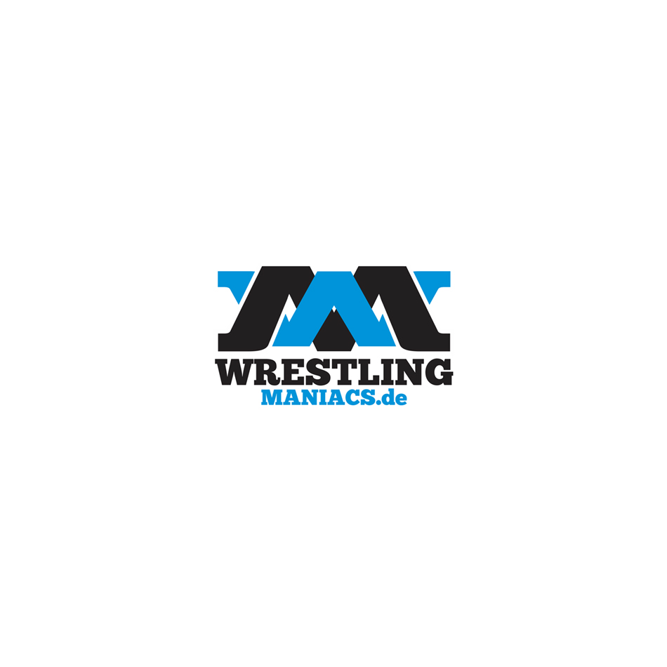 Logo Design by moxlabs - Entry No. 77 in the Logo Design Contest Wrestling Maniacs.
