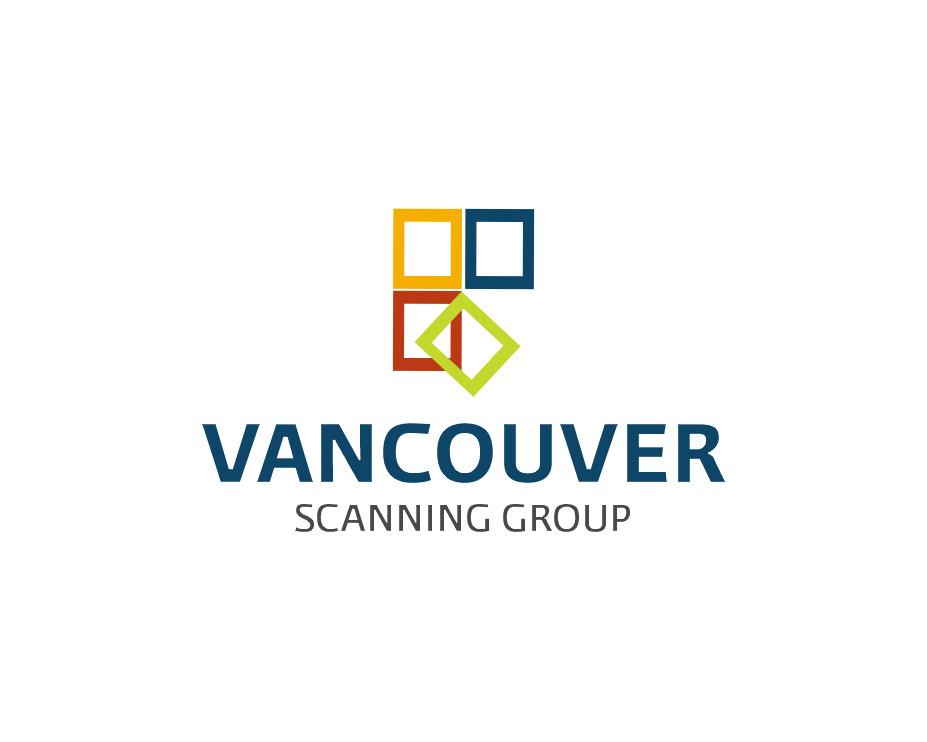 Logo Design by Ifan Afandie - Entry No. 128 in the Logo Design Contest Vancouver Scanning Group.