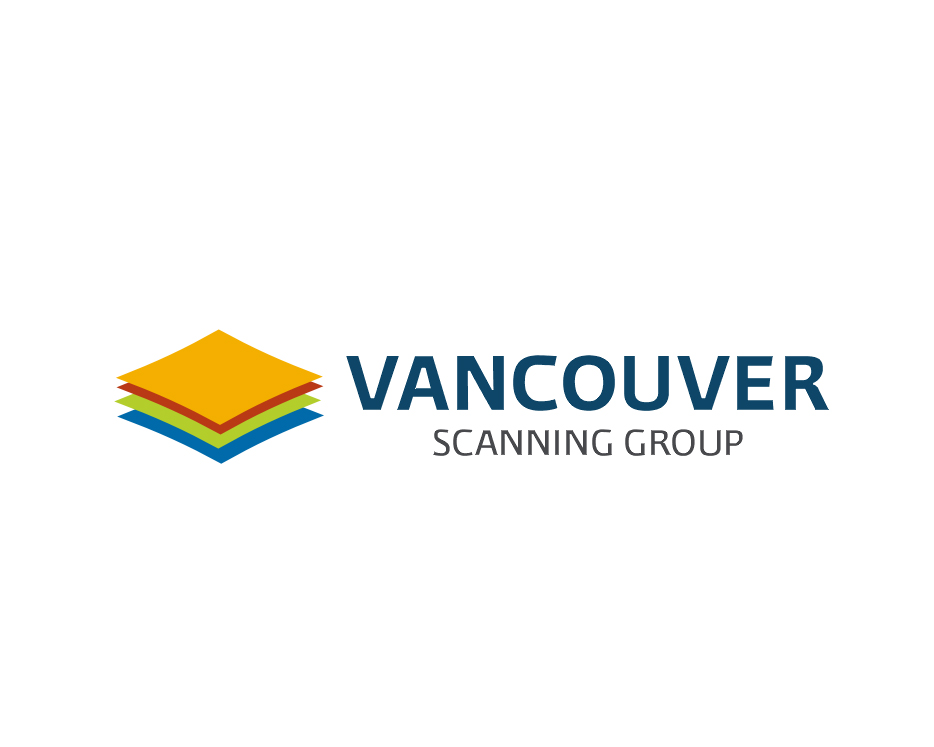 Logo Design by Ifan Afandie - Entry No. 129 in the Logo Design Contest Vancouver Scanning Group.