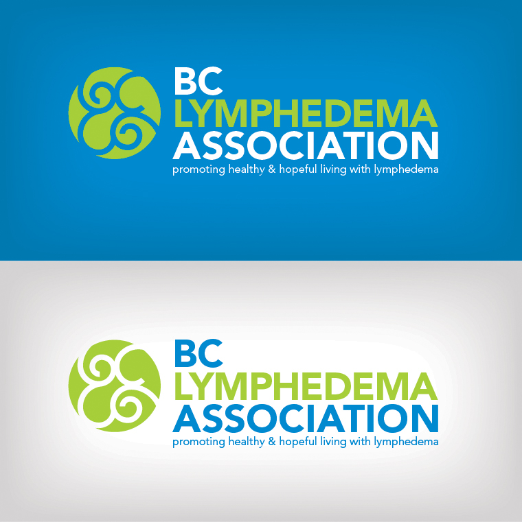 Logo Design by sing - Entry No. 130 in the Logo Design Contest BC Lymphedema Association.