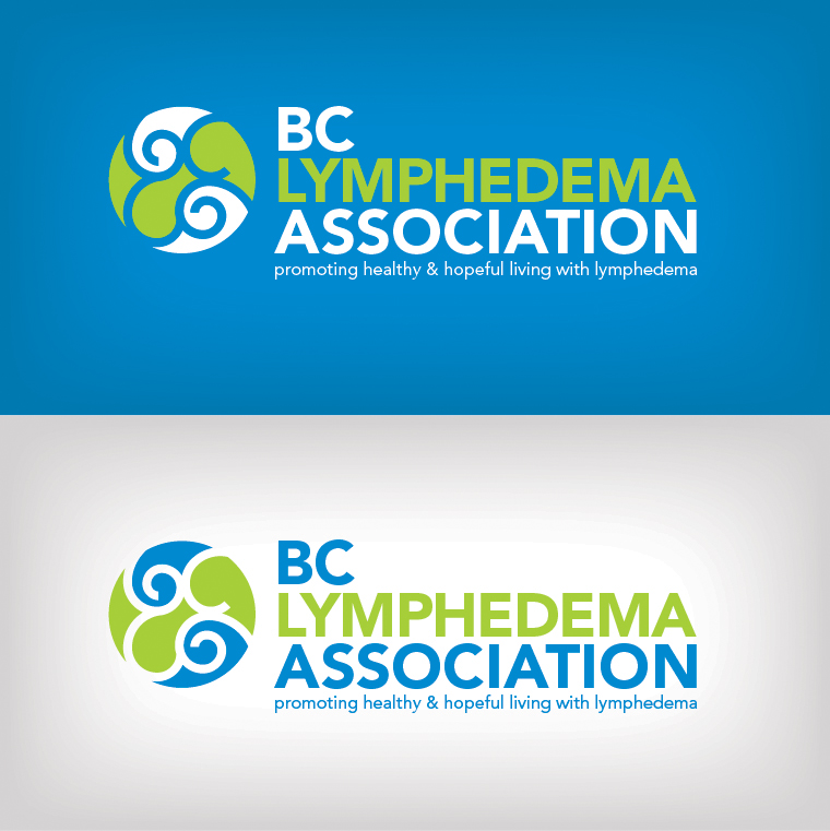 Logo Design by sing - Entry No. 131 in the Logo Design Contest BC Lymphedema Association.