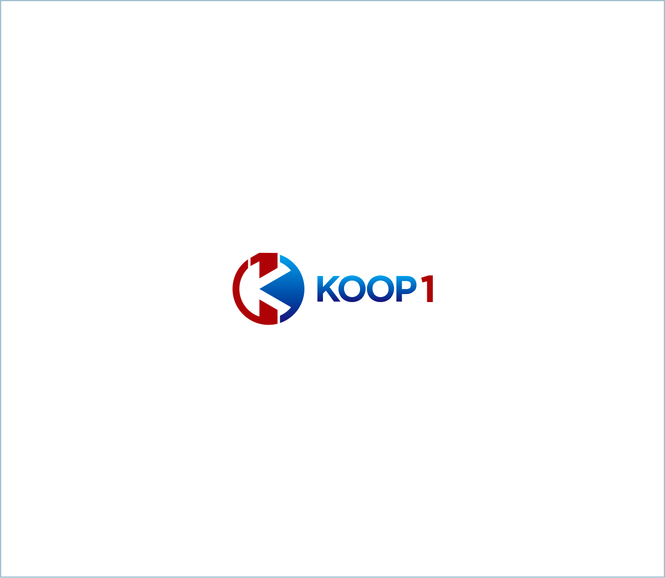 Logo Design by Armada Jamaluddin - Entry No. 36 in the Logo Design Contest Creative Logo Design for KOOP 1.