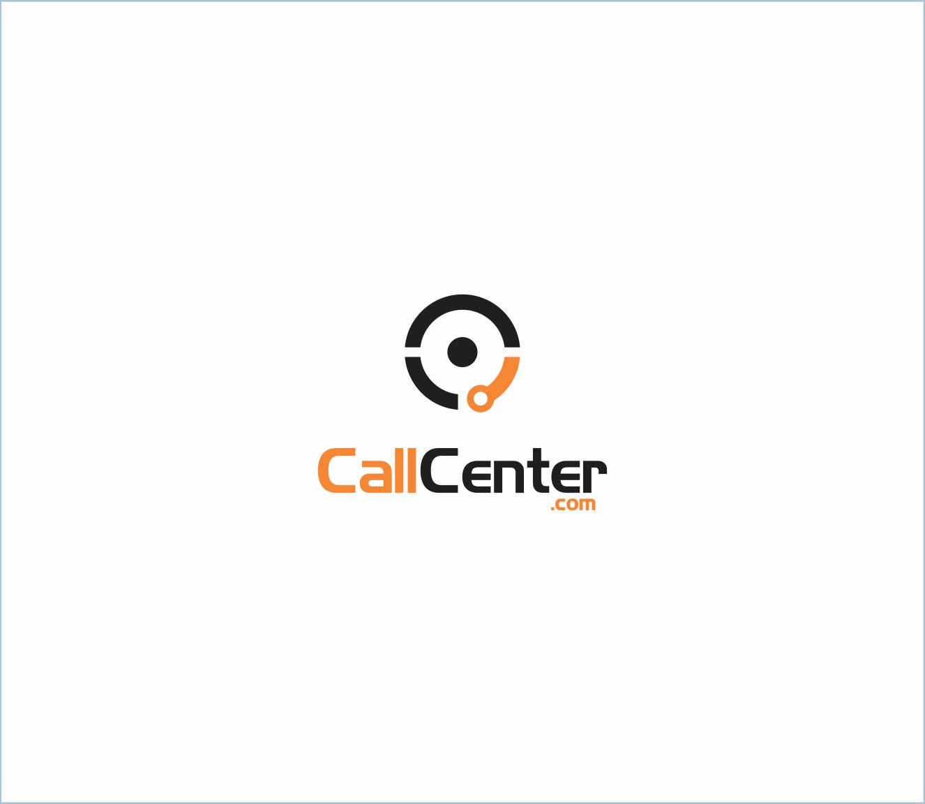 logo design contests captivating logo design for callcenter com design no 118 by abdlbadi hiretheworld logo design contests captivating logo
