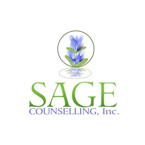 Logo Design by Private User - Entry No. 79 in the Logo Design Contest Sage Counselling Inc..