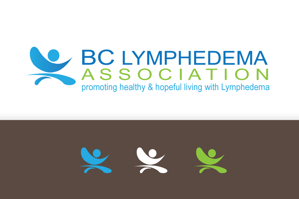 Logo Design by stellabtsl - Entry No. 132 in the Logo Design Contest BC Lymphedema Association.