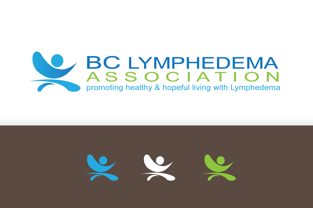 Logo Design by stellabtsl - Entry No. 133 in the Logo Design Contest BC Lymphedema Association.