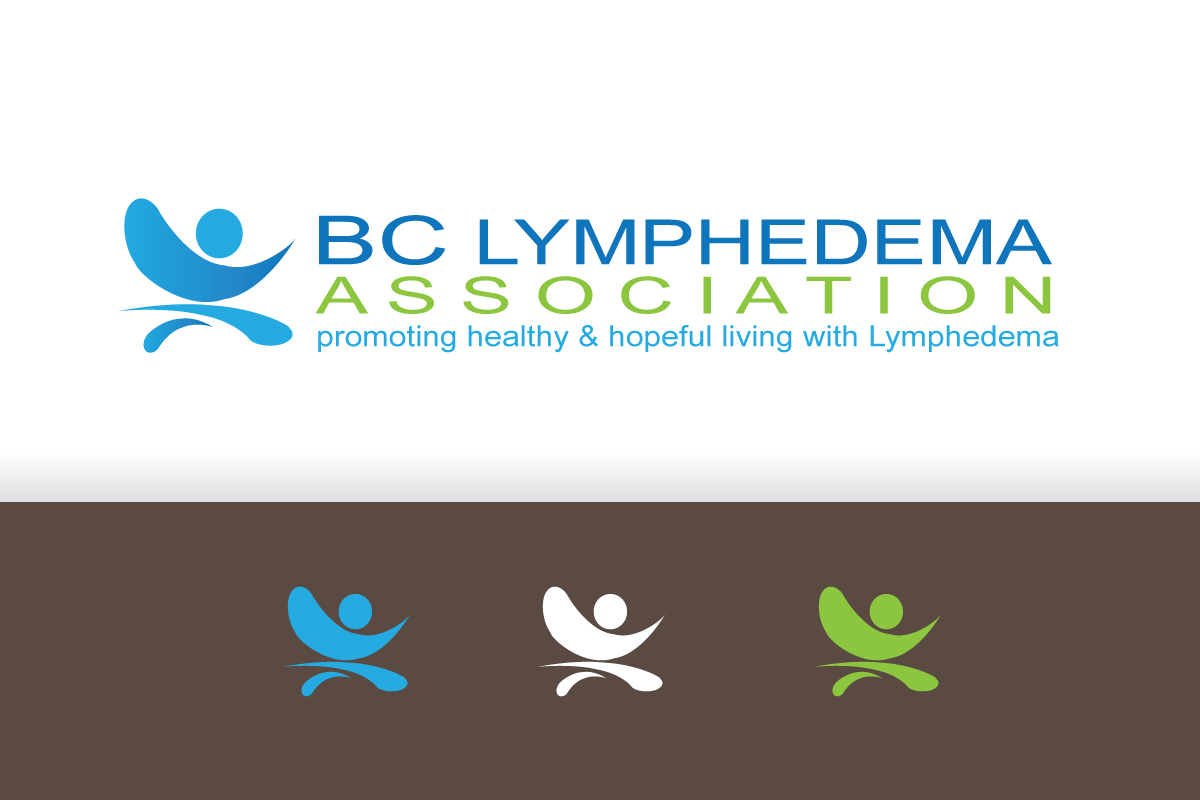 Logo Design by stellabtsl - Entry No. 134 in the Logo Design Contest BC Lymphedema Association.