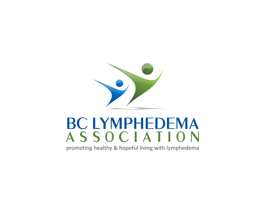 Logo Design by Aqif - Entry No. 139 in the Logo Design Contest BC Lymphedema Association.