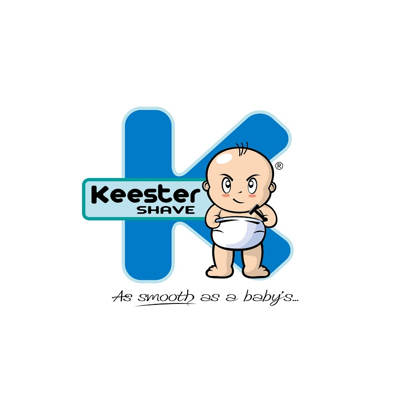 Logo Design by kowreck - Entry No. 10 in the Logo Design Contest Logo Design Needed for Exciting New Company Keester Shave.