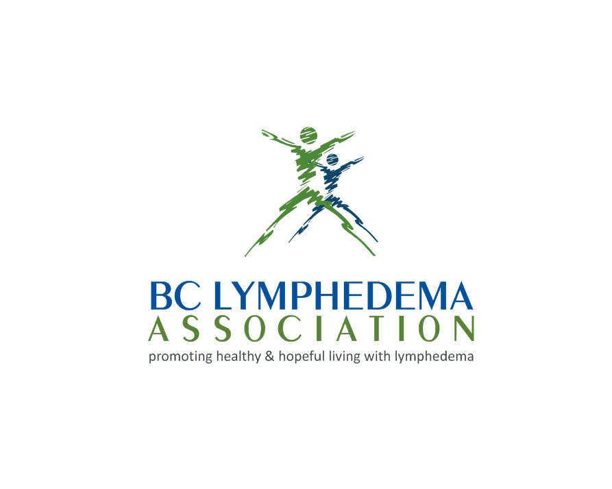 Logo Design by Aqif - Entry No. 141 in the Logo Design Contest BC Lymphedema Association.