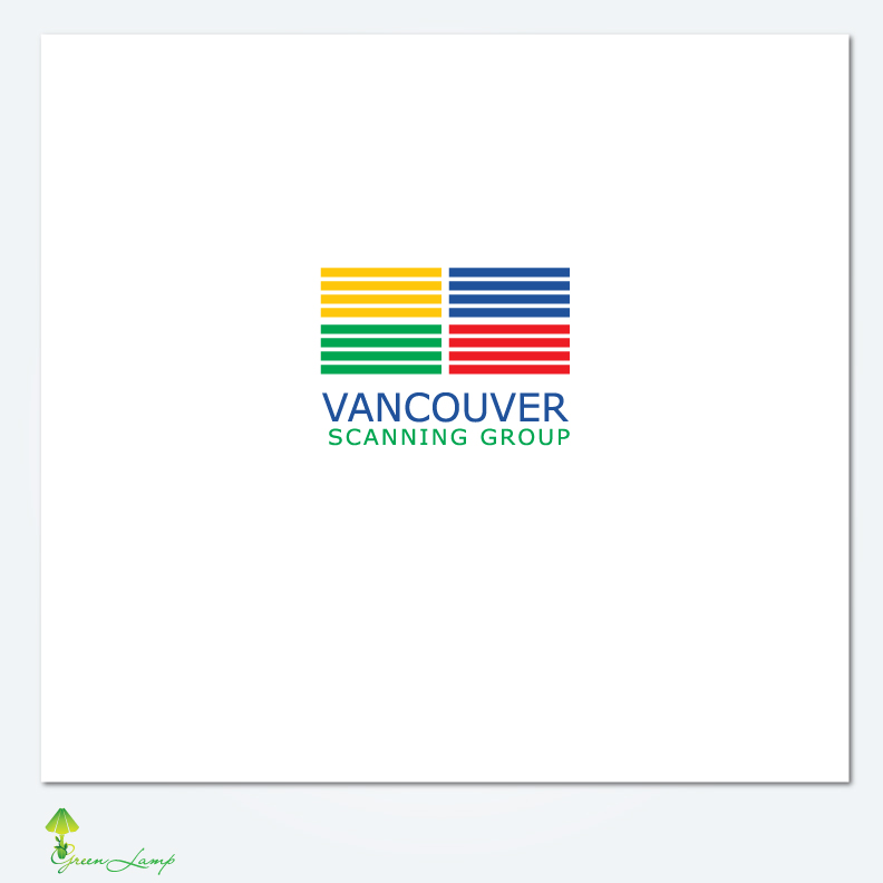 Logo Design by Private User - Entry No. 140 in the Logo Design Contest Vancouver Scanning Group.