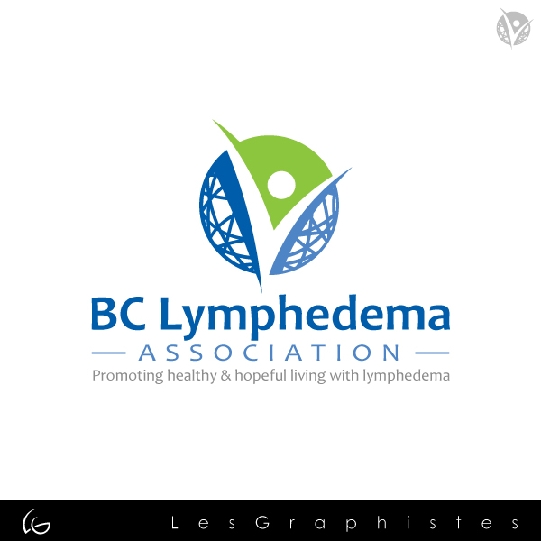 Logo Design by Les-Graphistes - Entry No. 142 in the Logo Design Contest BC Lymphedema Association.
